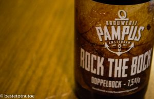 pampus rock the bock 2016 bokbier bockbier