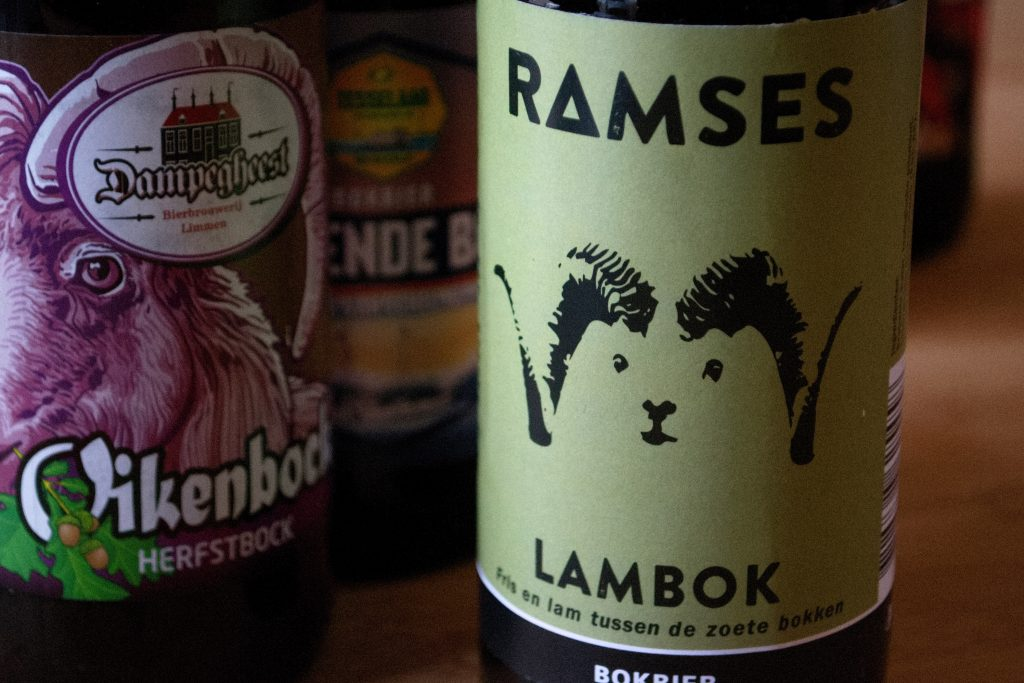 Ramses Lambok 2020 bockbier beste test review
